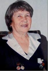 М.Р. Подлесская