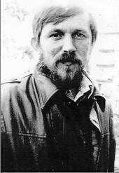 Валентин Борисович Симонов