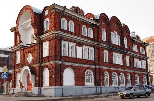 Архангельск. Фото Н.Оленевой