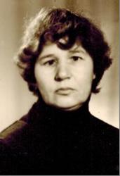 М.С. Васильева