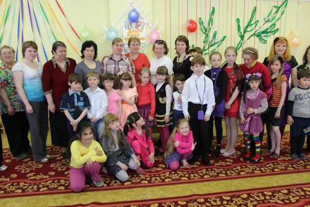 Фото из архива В. Ивановой