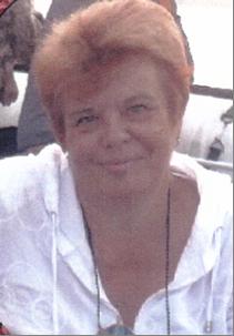 Вера Захаровна Левончук