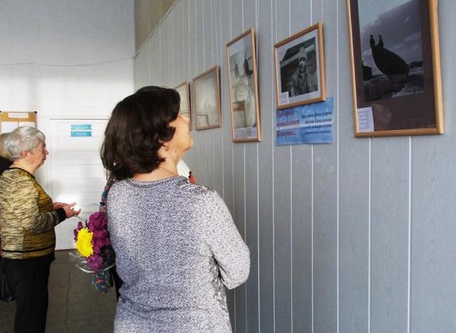 Выставка фотографий А.А. Базаджиева3