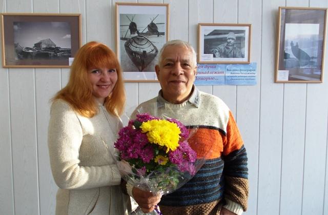 В.Г. Иванова и А.А. Базаджиев