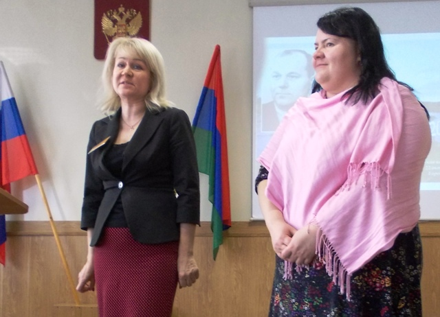 Л.В. Сидорова и Т.С. Денисова