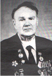Владимир Иванович Григорьев