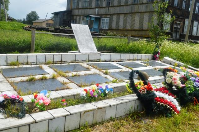 Сумский Посад. 27 июня 2014 г. Фото С. Кошкиной