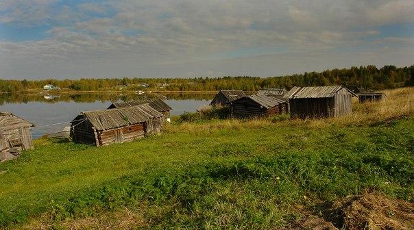 Тунгуда. 16 сентября 2014 г. Фото В. Дрягуева (7)