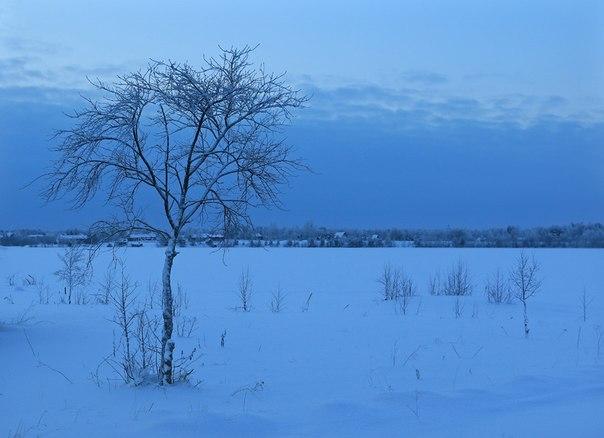 Фото В. Дрягуева (г. Беломорск)