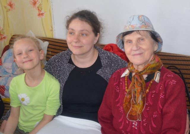 """Участники проекта """"Беломорский гид"""". Фото С. Кошкиной"""