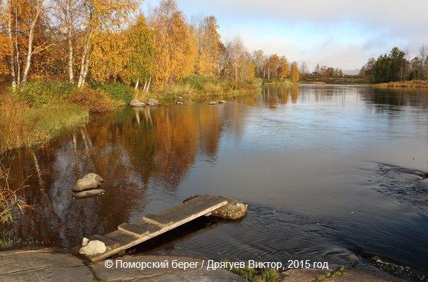 Фото Виктора Дрягуева