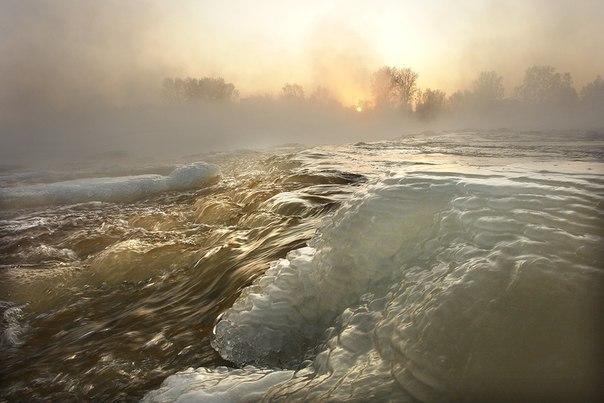 Природа Беломорья Автор фото: Виктор Дрягуев (г. Беломорск, Республика Карелия)