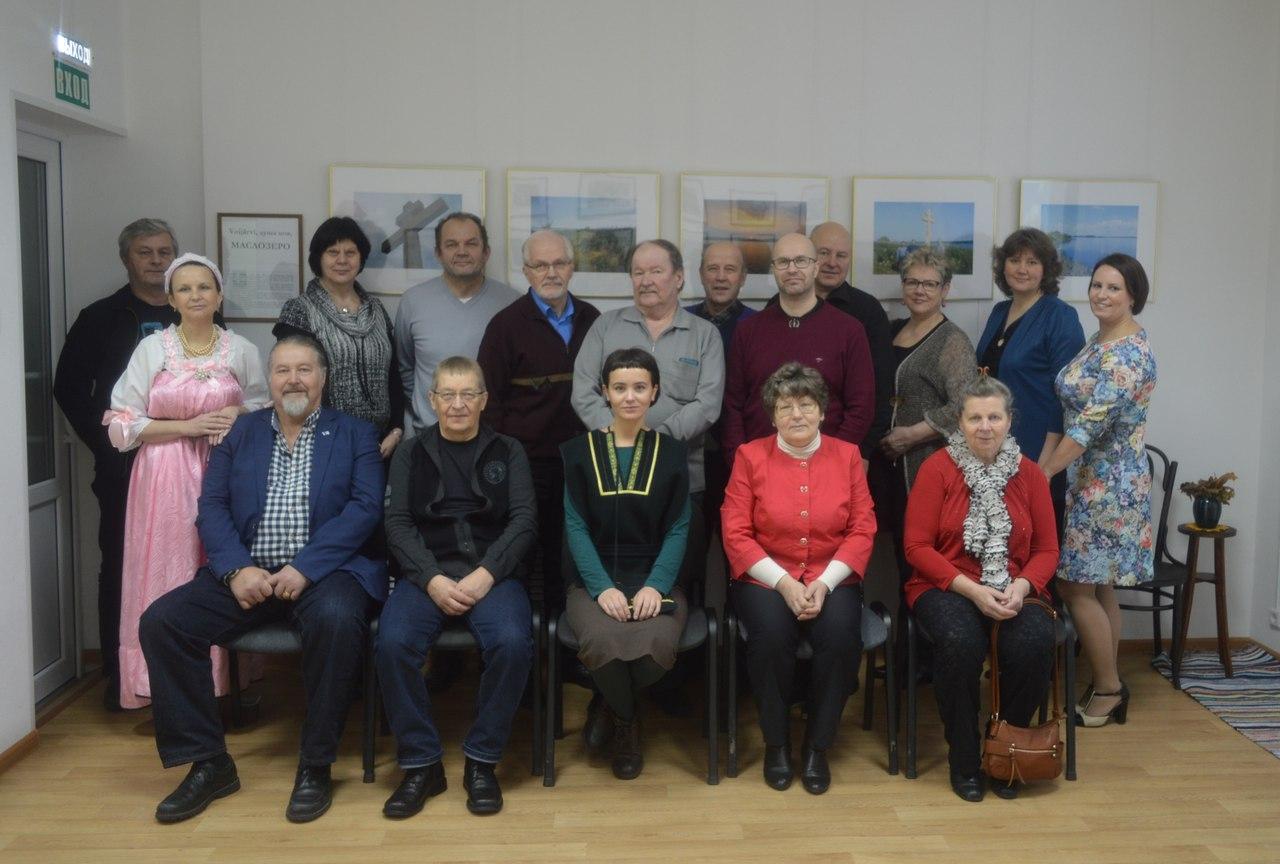 25-летие приграничного сотрудничества между городами Беломорск и Хаапавеси