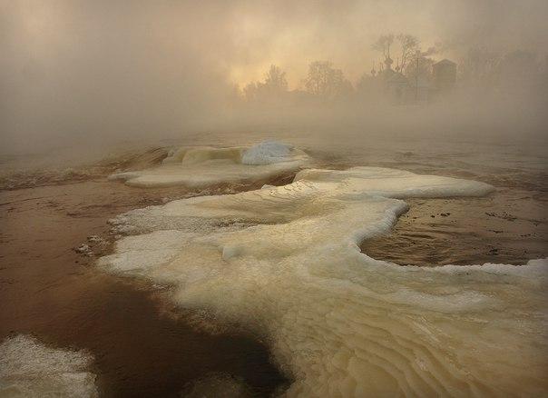 Природа Беломорья. Автор фото: Виктор Дрягуев (город Беломорск, Карелия)