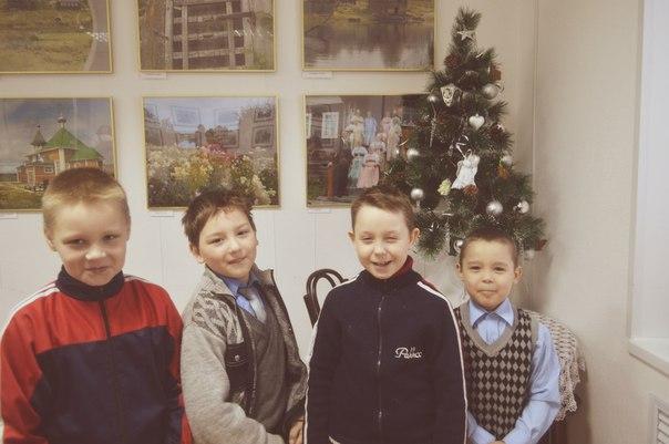 Рождественская сказка в Карелии