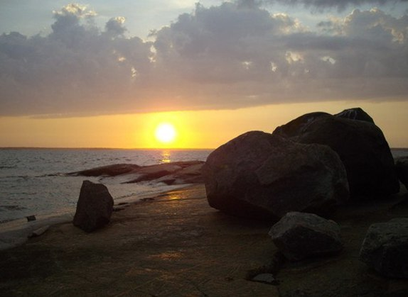 Поморский берег