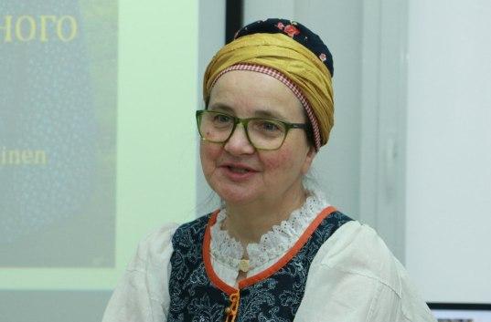 Елена Яскеляйнен