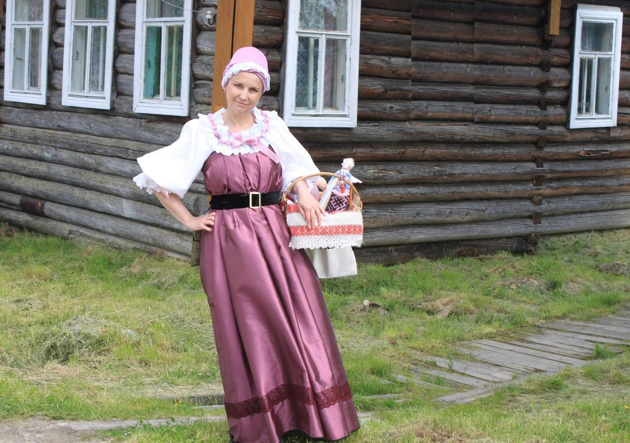 В Сумском Посаде состоялся праздник, посвященный 580-летию села