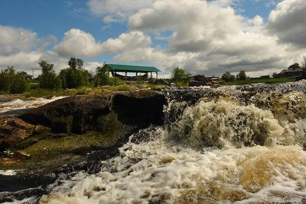 Село Сумский Посад. 26 июня 2014 г. Фото В. Дрягуева